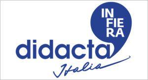 Dal 18 al 20 ottobre il MIUR a Fiera Didacta Italia con oltre 50 fra seminari e momenti di formazione