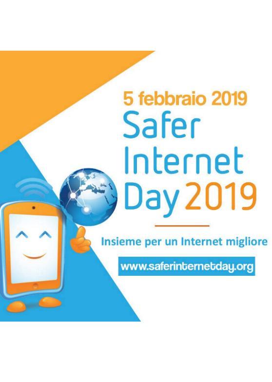 Safer Internet Day 2019