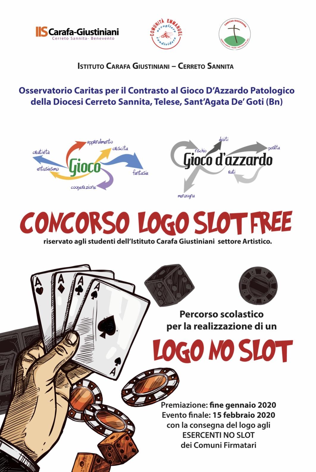 Logo Slot Free
