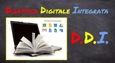 Regolamento Didattica Digitale Integrata 2020/2021